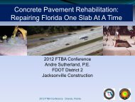 Concrete Rehab