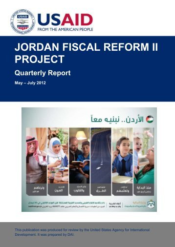 Eleventh Quarterly Report, May - July 2012 - Eng - Frp2.org