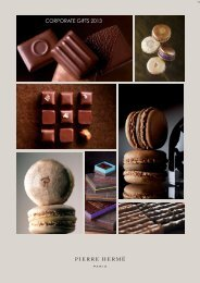 to download pdf gift catalogue - Galeries Lafayette Dubai