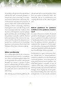 Ethics in Guidance Ethics in Guidance - Page 5
