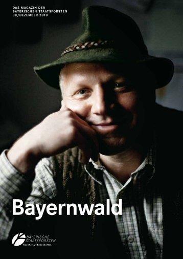 Bayernwald - Nansen & Piccard