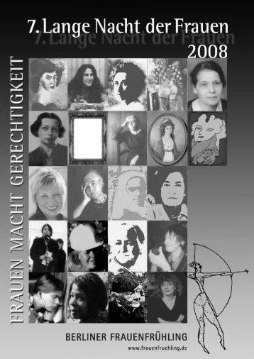 8867 Frauenfrühling 2008 - frauenfruehling.de