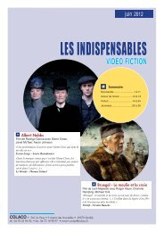 Indisp fiction juin 2012.indd - Colaco