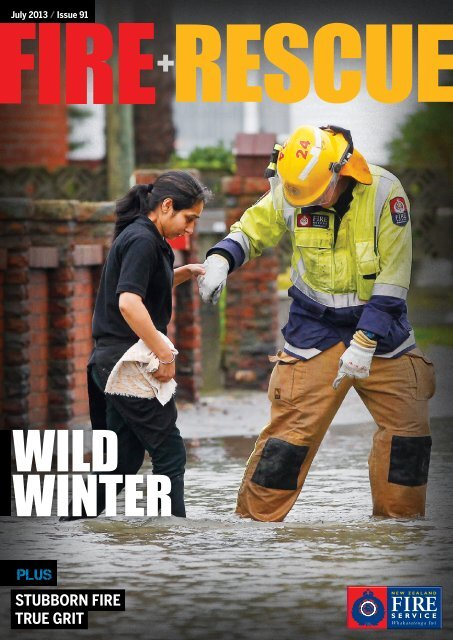 Read more here - New Zealand Fire Service