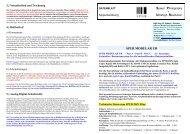 Datenblatt SPUR Modular UR - Fotoimpex