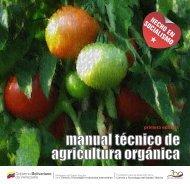 Manual de Agricultura Orgánica