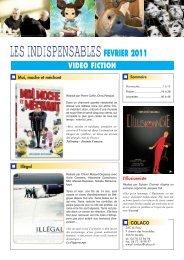 Indisp Fiction Février 2011.indd - Colaco