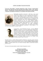 ZAPROSZENIE, PROGRAM (302.3 KB) - Szczeciński Inkubator Kultury