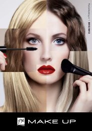 Make up Katalog - FM Group Austria