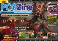 PCGZine Issue 23 - GamerZines