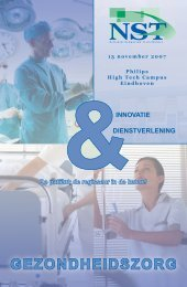 Download de uitnodiging Gezondheidszorg als pdf - FTN