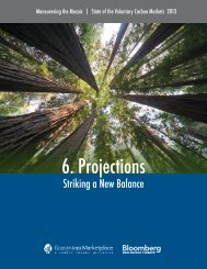 SVCM 2013 - Chapter 6 - Projections.indd - Forest Trends