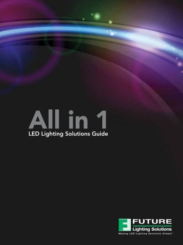 All in 1 - Future Lighting Solutions