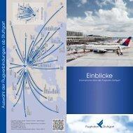 Einblicke 2012 - Flughafen Stuttgart
