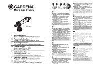 OM, Gardena, Master Unit 1000, Art 01355-20, 2006-03