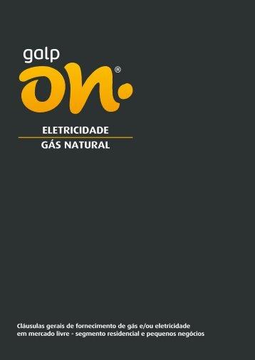 aqui - Galp Energia