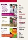 Economie d'énérgie Chaîne du froid Crèmes ... - FOOD MAGAZINE - Page 5