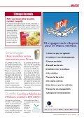 Economie d'énérgie Chaîne du froid Crèmes ... - FOOD MAGAZINE - Page 7