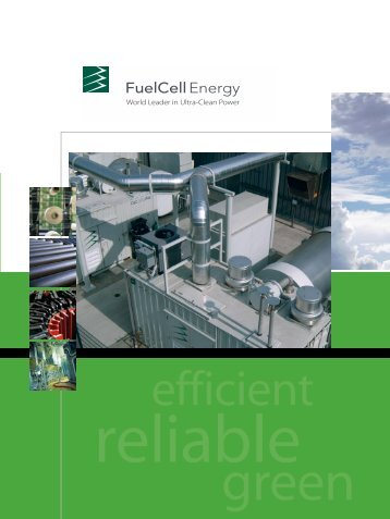 FCE_brochure_v5.qxd (Page 3) - Fuel Cell Markets