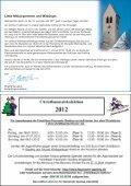 Weihnachtsausgabe 2011 - Gautinger-anzeiger.de - Page 4
