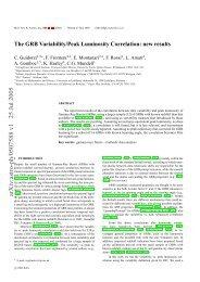 arXiv:astro-ph/0507588 v1 25 Jul 2005