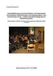 2005 - Frauentreff Brückenhof