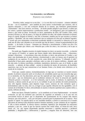 Los elementales y sus influencias - Fraternidad Rosacruz Max ...