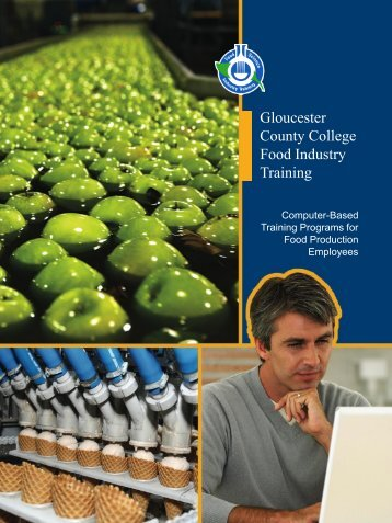 to view our computer-based training brochure - Gloucester County ...