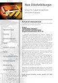 Sicherheitstrittmatten - CARLO GAVAZZI GmbH - Seite 2
