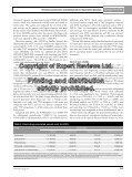 Pharmacoeconomics of adalimumab for rheumatoid ... - ResearchGate - Page 7
