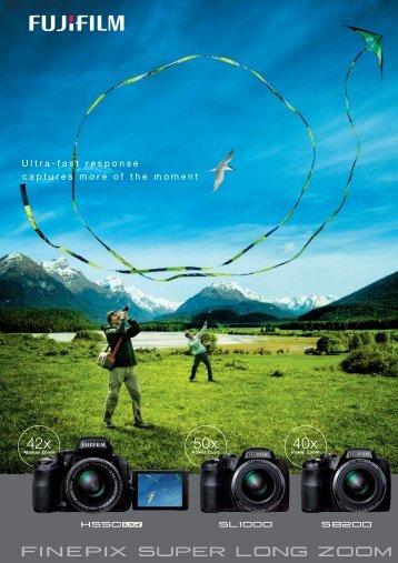 Brochure (PDF: 1.03MB) - Fujifilm USA