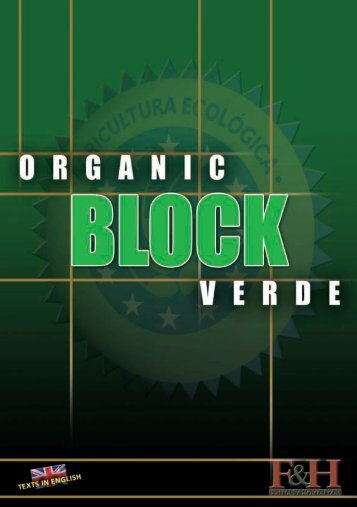 Block Verde - Revista F&H