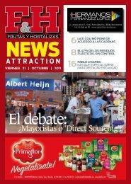 ¿Mayoristas o 'Direct Sourcing'? - Revista F&H