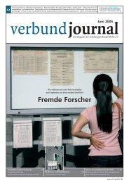 62/2005 - Forschungsverbund Berlin