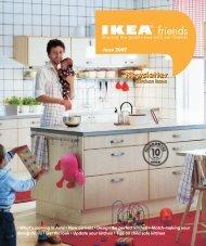 Newsletter - IKEA FAMILY - IKEA Malaysia