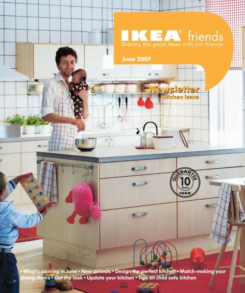 Newsletter Ikea Family Ikea Malaysia
