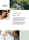 Gesundheit & Wertvoll Vitalplan - Uniqa Versicherungen AG - Seite 2