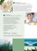 Gesundheit & Wertvoll Vitalplan - Uniqa Versicherungen AG - Seite 5