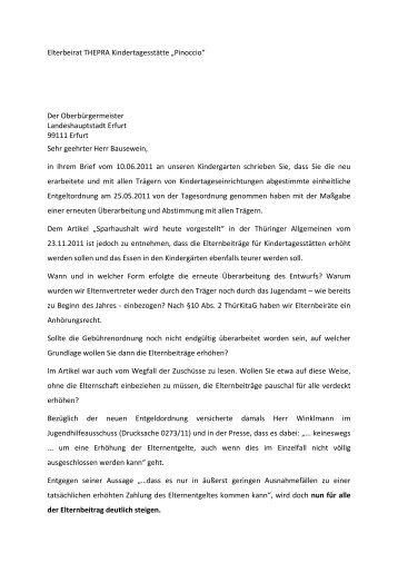 Schreiben - Fraktion-fw-erfurt.de