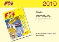 Media- Informationen - FM
