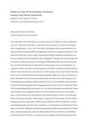 Download der rede als PDF-Datei - Das Franz Boas Projekt