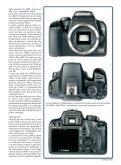 Eos 1000D, la entry-level di Canon - Fotografia.it - Page 2