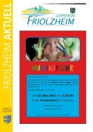 Friolzheim KW 12 ID 65804
