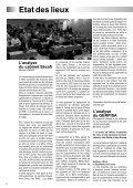 Assises auto - Féderation - La cgt - Page 6