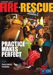 Download PDF: F+R Issue 75 - New Zealand Fire Service
