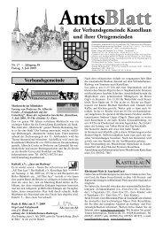 amt text 27 - Fischer Druck + Verlag