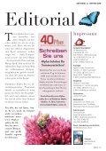 FRISUREN-STYLING · MAKE-UP - 40PLUS ONLINE - Seite 3