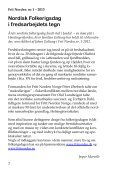 Nr. 1, feb. 2013 - Frit Norden - Page 2