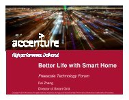 Better Life with Smart Home