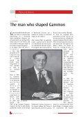 G ammon S peakS - Gammon India - Page 6